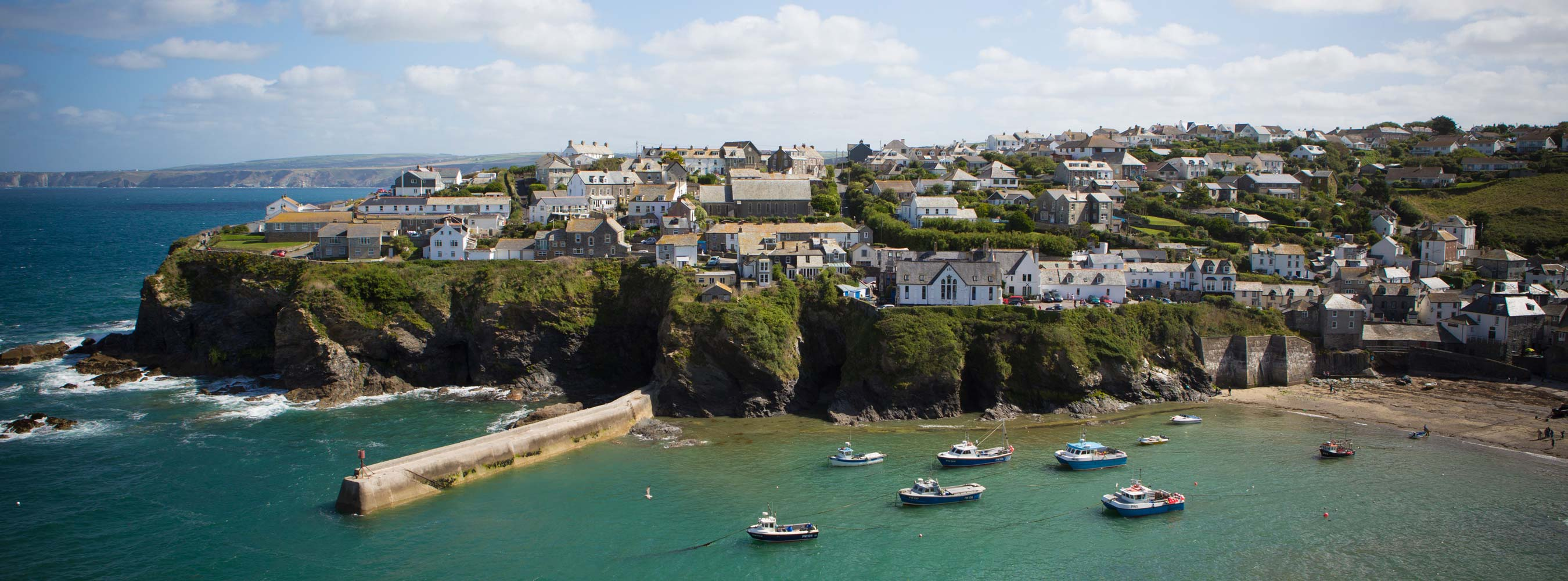 Location Port Isaac
