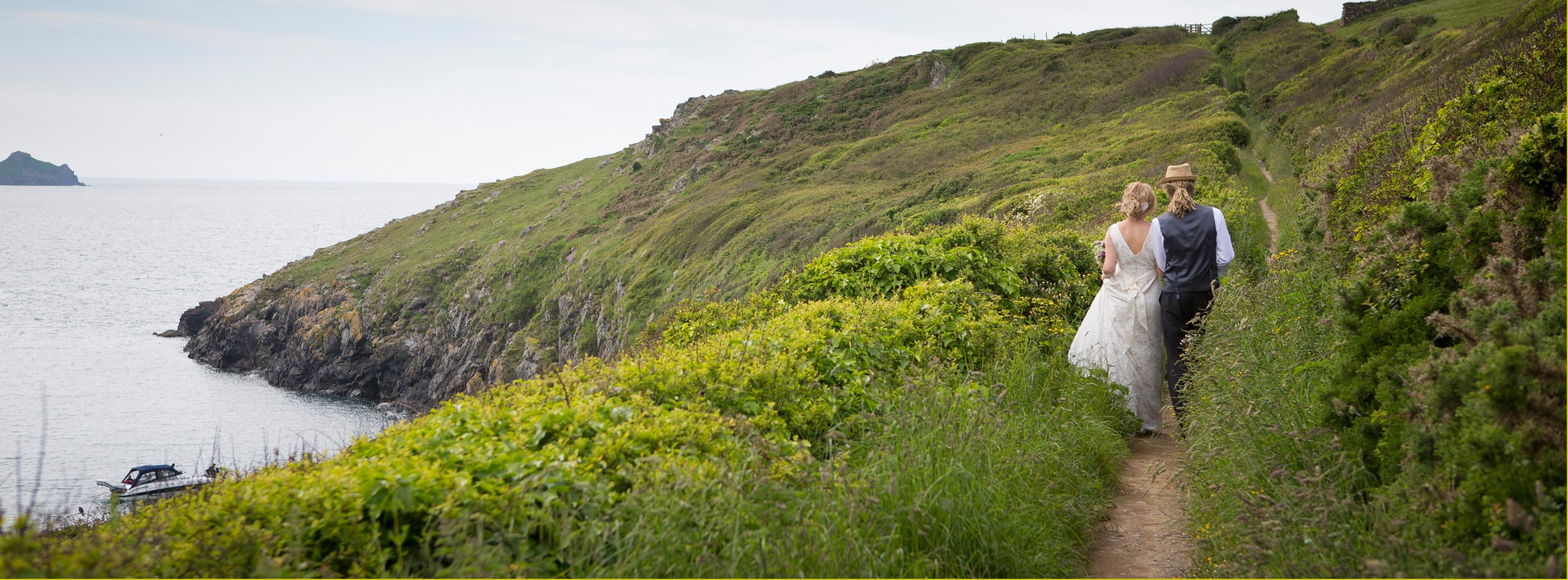 Elopement Port Quin